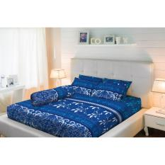Top 10 Sprei Lady Rose Queen Bantal 2 160X200 Karina Online