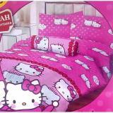 Beli Sprei Lady Rose Single 120 X 200 Hello Kitty Daniel Pink Murah Di Jawa Tengah