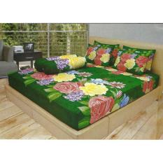 Jual Beli Sprei Lady Rose Single Uk 120X200 Motif Laguna Baru Indonesia