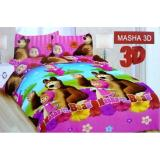 Beli Sprei Single 120 X 200 Masha Bonita Di Indonesia