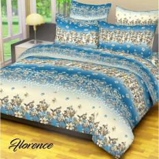 Sprei Small Single Belladona / Beladona Florence