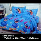 Jual Sprei Stitch Online Indonesia