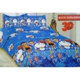 Harga Sprei Uk 180 X 200 Bonita Batik Doraemon Online Indonesia