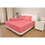 Promo Sprei Vallery Quincy Queen 160X200 Salem Murah