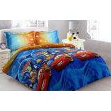 Situs Review Sprei Vito Disperse Plat King Bantal 4 180X200X20 Cars 3