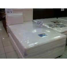Spring Bed 2In1 Murah Uk 100 Jabodetabek