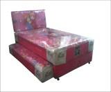 Beli Spring Bed Anak Pegaso 2In1 Lengkap