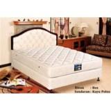 Jual Spring Bed Uniland Paradise Orion 120X200 Bedset Komplit Banten Murah