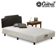 Harga Springbed Central Multibed Deluxe Calista 160X200 Banten
