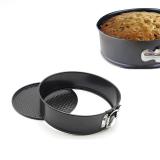 Spesifikasi Springform Pan Cetakan Kue Baking Oven Alat Simpul Hidup Cetakan Kue Antilengket Lapisan Dapur Alat Kue Internasional Terbaik