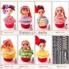 Beli Spuit Korea Import Ii 8 Pcs Online