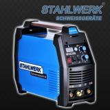 Toko Stahlwerk Mesin Las Tig Wig 200A Stahlwerk Online