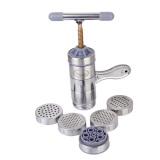 Jual Beli Stainless Steel Mesin Pembuat Mie Mesin Pembuat Jus Buah For Tekan Tepung Dapur