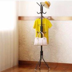 Promo Allunique Stand Hanger Hitam Murah