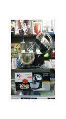 Stand Mixer Kapasitas 4kg adonan Donat Kue Cake Cookies Bolu Martabak