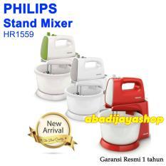 Harga Stand Mixer Philips Hr 1559 Garansi Resmi Online Jawa Barat