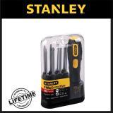 Harga Stanley Set Obeng Kombinasi Set Isi 9 Mata