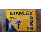 Review Pada Stanley Stdh 7213 Mesin Bor Impact Drill Tembok 13Mm