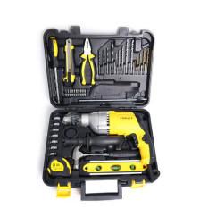 Jual Beli Online Stanley Stdh7213V Intensive Value Pack 40 Pcs Mesin Bor Tembok