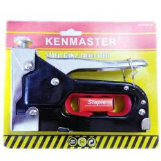 Staples Jok Staple Gun 4-14Mm Steel + Isi Steples Kenmaster