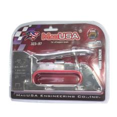 Jual Staples Stapler Tembak Manual Gun Tacker Rapide R23 R 23 Branded Original