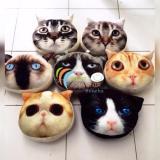 Toko Starstore Bantal Kucing 3 Dimensi Boneka Cat Pillow 3D Terlengkap Di Jawa Barat