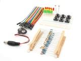 Jual Starter Kit For Arduino Resistor Led Katunitor Jumper Kabel Papan Memotong Roti Resistor Kit Oem Original
