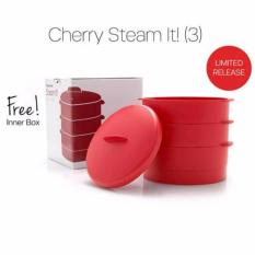 Harga Hemat Steam It 3