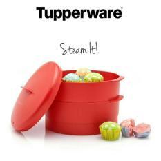 Steam It Tupperware (kukusan / steamer)