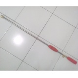 Harga Stik Sanchin Lurus 90Cm Kuningan Sanchin Ori