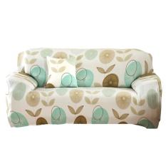 Toko Meregangkan Sarung Big Sofa Dicetak Elastis Furniture Cover Yang Bisa Kredit