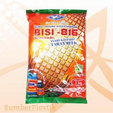 Sumber Plastik - Benih Jagung Super Unggul Hibrida F1 BISI - 816 [1KG]