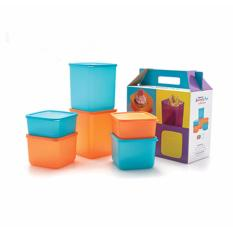 Harga Summer Fun Orange Tosca Tupperware Brand Ori