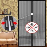 Diskon Summer Magnets Mosquito Fly Net Curtain Door Mesh Insect Curtain Door Intl Branded