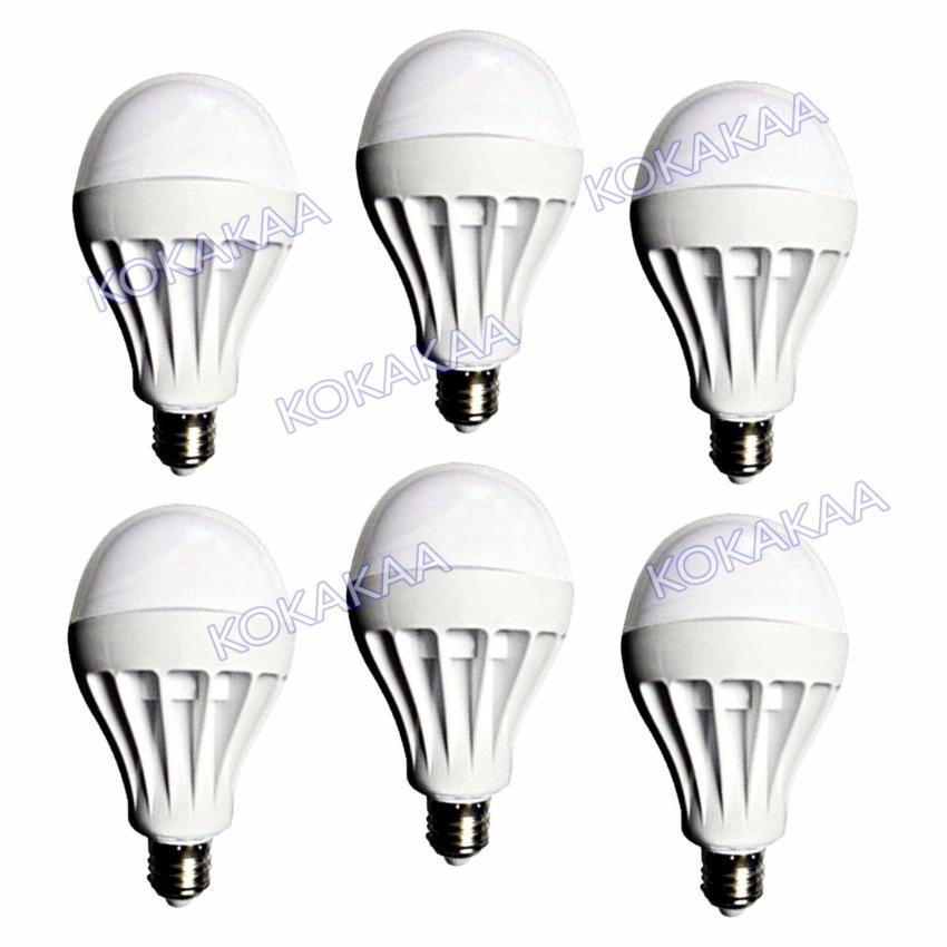 Sip Lite Cahaya Terang Bohlam Lampu Led Globe 80mm S 9 Watt Putih X .. Source · Sunfree Bohlam LED Bulb Cool White 12 Watt Bundle 6 Pcs
