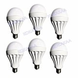 Beli Sunfree Bohlam Led Bulb Cool White 7 Watt Bundle 6 Pcs Murah