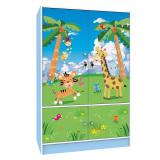Jual Super Baby Locker Kids 1226 Biru Khusus Jabodetabek Super Original