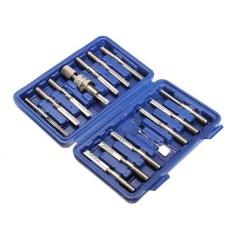 Review Terbaik Super Dimple Lock Bump Kit Alat Tukang Kunci Lock Pick Alat Internasional