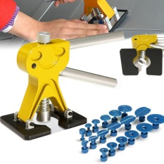 Super PDR Dent Lifter-Glue Puller tab Hail removal Paintless Dent Repair Tools - intl