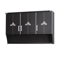 Super Rak Dapur Gantung 3 Pintu Minimalis 453 - Khusus Jabodetabek