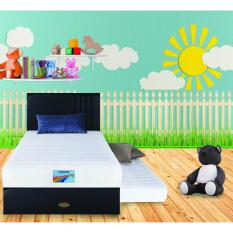 Superland 2in1 Kids 120 x 200 (Kasur Sorong Superland Kids)