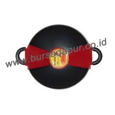 Jual Supra Rosemary Non Stick Chinese Wok 32 Cm Wajan Anti Lengket Ori