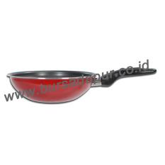 Supra Rosemary Non Stick Wok - Wajan 22 cm / Penggorengan
