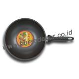 Spesifikasi Supra Rosemary Non Stick Wok Wajan 26 Cm Penggorengan Merk Supra