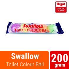 Swallow Toilet Colour Ball 5's