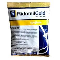 Ongkos Kirim Syngenta Ridomil Gold Mz 4 64 Wg Fungisida Sistemik Kontak 100 Gram Di Jawa Tengah
