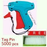 Spek Central Ploso Tag Gun Alat Tembak Label Harga Handtag Labeller Labelling Pin Tag Gun Alat Pelubang Alat Konveksi Jawa Timur