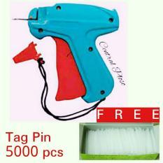 Tips Beli Central Ploso Tag Gun Alat Tembak Label Harga Handtag Labeller Labelling Pin Tag Gun Alat Pelubang Alat Konveksi