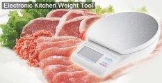 Spesifikasi Tahan Air Skala Digital Kitchen Food Alat Berat Yang Bagus