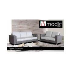 Modis Sofa - Tamara 3+2+1 Set (Khusus Kota Medan saja + Free Ongkir)